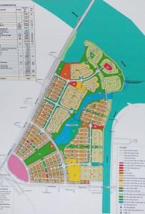 Quy hoạch đô thị Vinhomes Hải Phòng