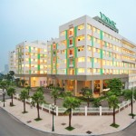 Bệnh viện y tế VinMec Hải Phòng và dự án Vinhomes Riverside Hải Phòng