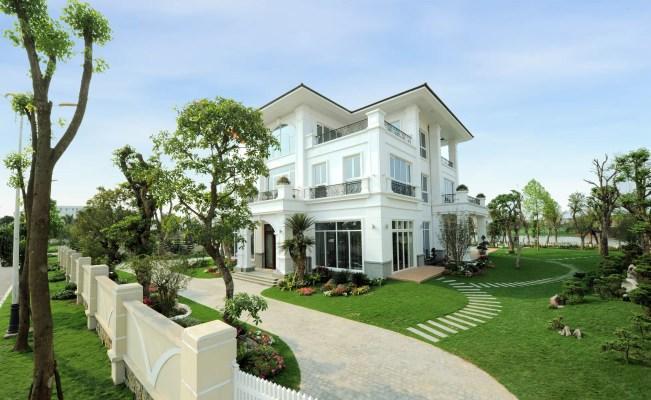 Vinhomes Riverside Hai Phong