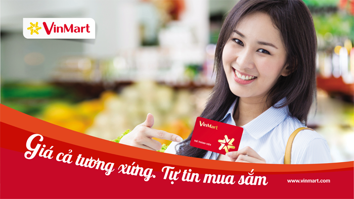Vinmart Vinhomes Hai Phong