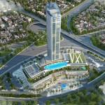 Vinhomes Riva City thay đổi diện mạo thành phố Hải Phòng