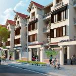 Thiết kế nổi trội của Vinhomes Riva City Hải Phòng