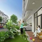 Lý do khiến nhiều nhà đầu tư lựa chọn Shophouse Vinhome Riva City