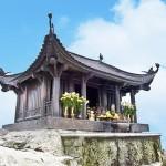 Những điểm du lịch tâm linh nổi tiếng khi đi nghỉ dưỡng