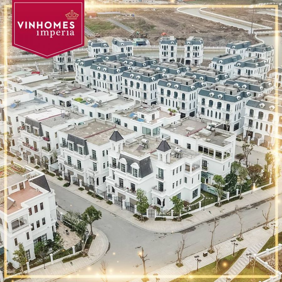 Vinhomes Hai Phong