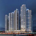 Chung cư Hoàng Huy Commerce | Báo giá 200 căn giai đoạn 1