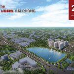 Dự án Nam Long Thuỷ Nguyên ® Thông tin 1/500 & Bảng giá