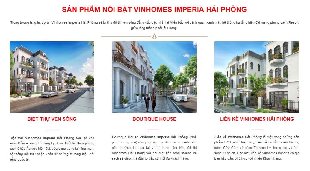 Vi tri Vinhomes Hai Phong