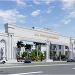 Dự án Hoa Phượng Đồ Sơn Hải Phòng – Tiến độ & Giá bán mới