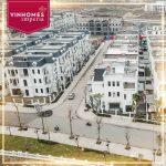 Dự án Vinhomes Imperia gồm những phân khu nào ?