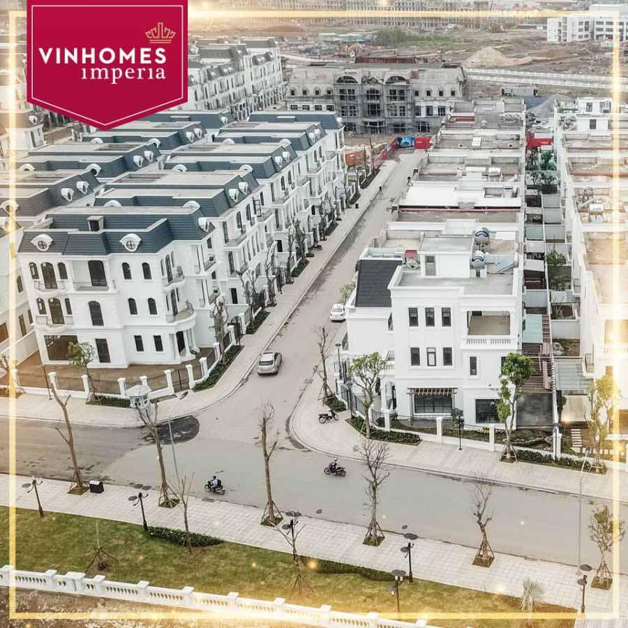 hình ảnh Vinhomes Hai Phong