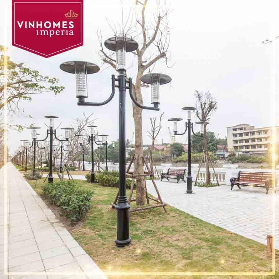Thiet ke Vinhomes Hai Phong
